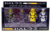 halo kubricks master chief figure lego