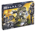 mega bloks halo unsc mantis establish
