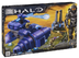 mega bloks halo covenant wraith -buildable