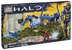 mega bloks halo battlescape -buildable forested