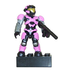 mega bloks halo series pink assault