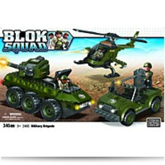 Buy Now Blok Squad Army Military Brigade