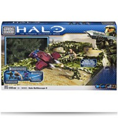 Buy Halo Battlescape Ii