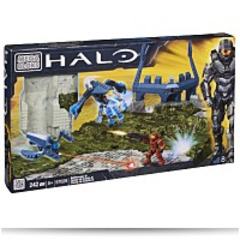 Buy Now Halo Battlescape Iii
