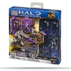 Buy Now Halo Covenant Silver Combat Unit