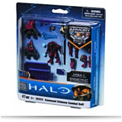 Halo Crimson Covenant Combat Unit Assortment