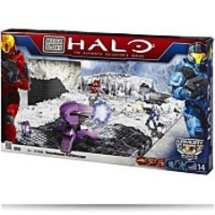 Halo Exclusive Set 97068 Versus Snowbound