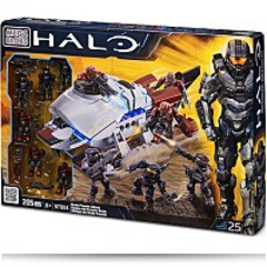Buy Now Halo Mega Bloks Exclusive Set 97004