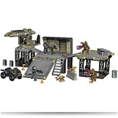 Buy Now Halo Mega Bloks Set 97071 Flood Siege