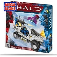 Buy Now Halo Snowbound Unsc Rockethog