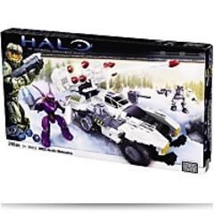 Buy Now Halo Unsc Arctic Wolverine