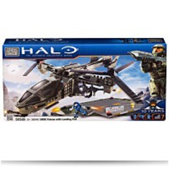 Buy Halo Unsc Falcon With Landing Pad