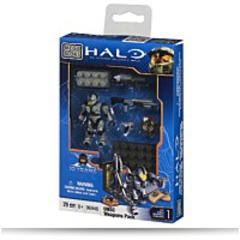 Buy Now Halo Unsc Silver Cqb