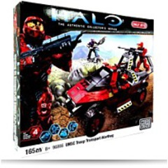 Buy Halo Wars Mega Bloks Set 96866 Unsc