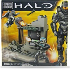 Buy Now Halo Odst Ambush