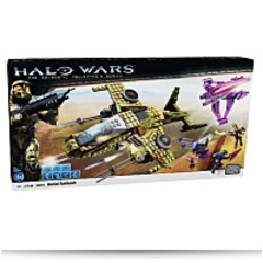 Buy Now Mega Bloks Aerial Ambush