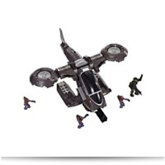 Buy Now Mega Bloks Halo Unsc Hornet