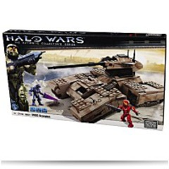 Buy Now Mega Bloks Unsc Scorpion
