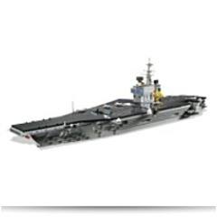 Buy Probuilder Uss Nimitz Aircraft Carrier