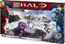 halo mega bloks exclusive versus snowbound