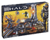 mega bloks halo cauldron clash welcome