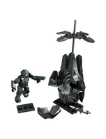Halo Odst Recon Specialist Drop Pod