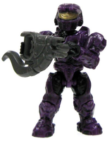 Halo Wars Mega Blocks Loose Mini Figure